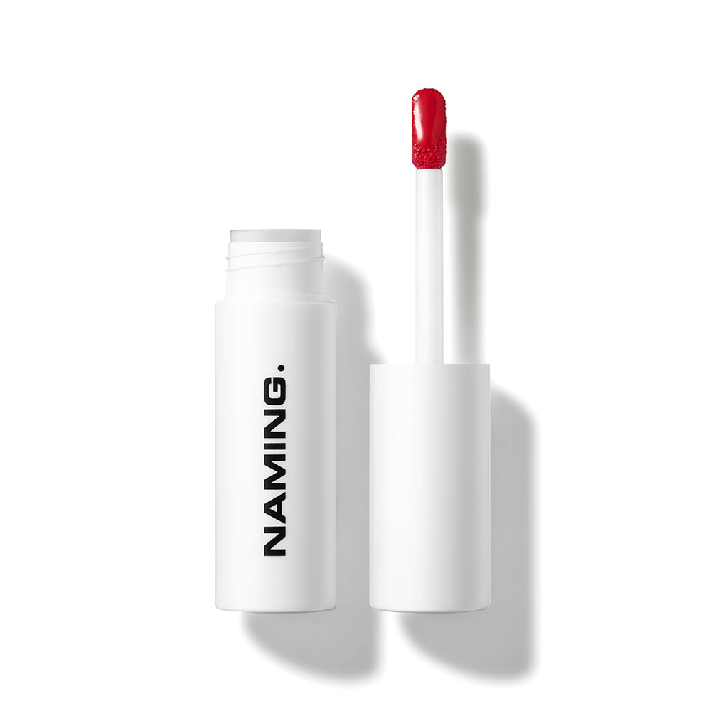 NAMING Blurry FIt Lip Tint (RDR01 NEXT RED)