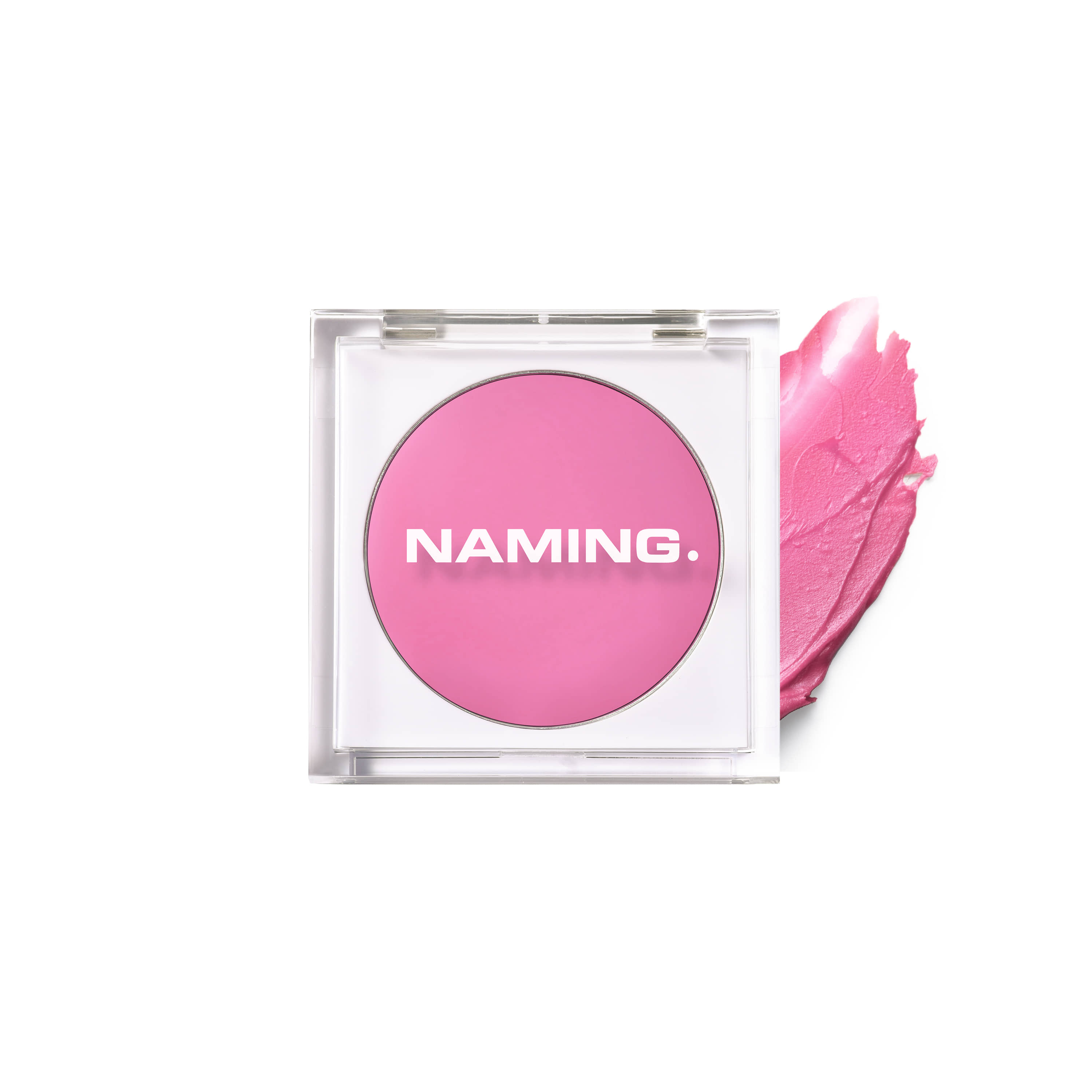 NAMING Playful Crème Blush (PKR01 BLISSFUL)