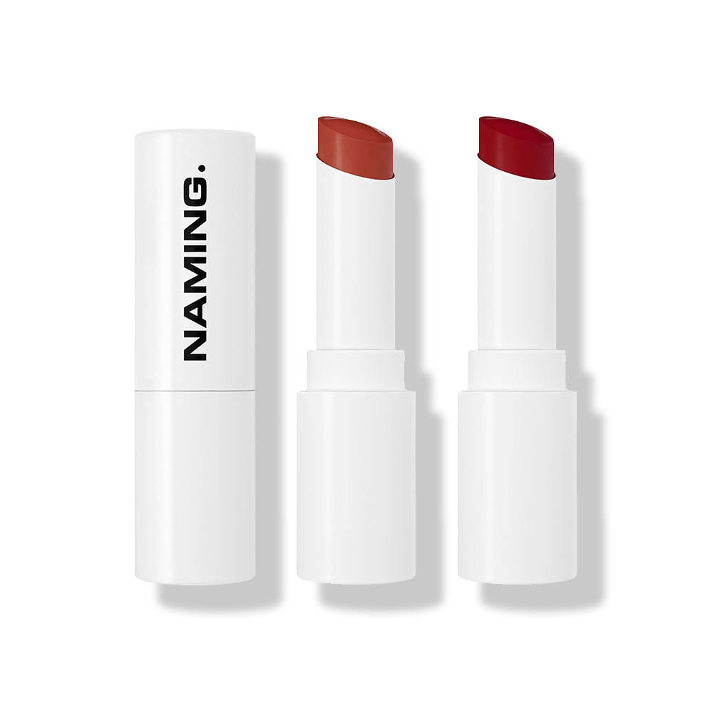 NAMING Soft Matt & Soft Matt Lipstick KIT