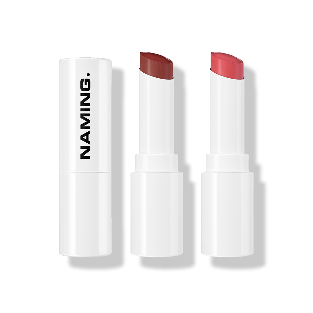 NAMING Melting Glow & Melting Glow Lipstick KIT